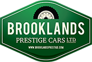 Brooklands Prestige Cars